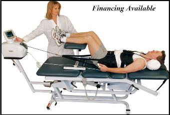 Chiropractic Roller Massage Tables Spinalator Decompression