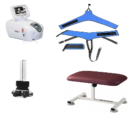 Traction Decompression Tables For Sale Traction