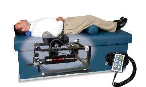 Spinalator Chiropractic Roller Table